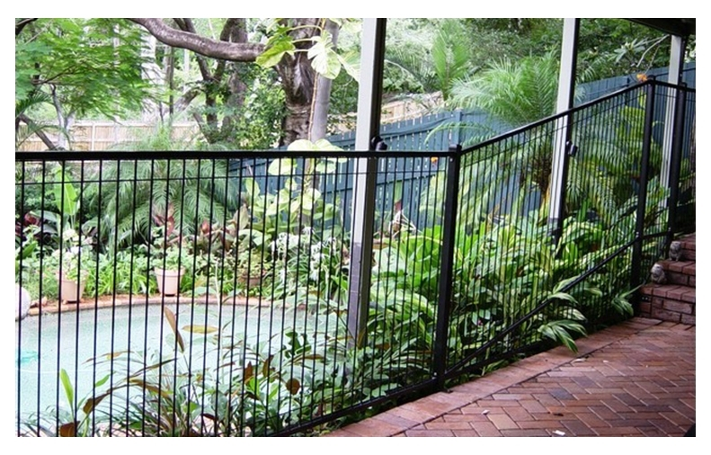 Garden Fence Amp Welded Mesh Arnel Fencing Cairns